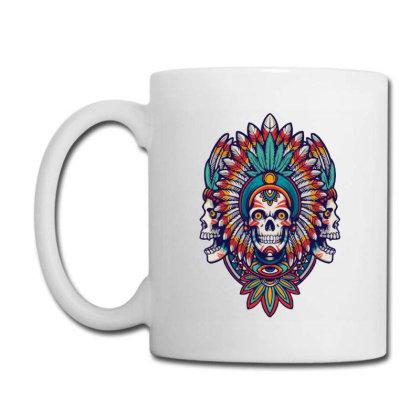 Cannabis Sagamore Coffee Mug Designed By Tariart