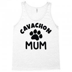 cavachon mum Tank Top   Artistshot