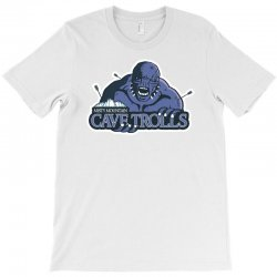 cave trolls T-Shirt | Artistshot