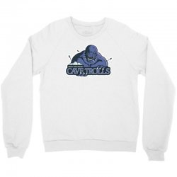 cave trolls Crewneck Sweatshirt | Artistshot