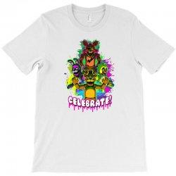 celebrate! T-Shirt | Artistshot