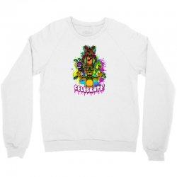 celebrate! Crewneck Sweatshirt | Artistshot