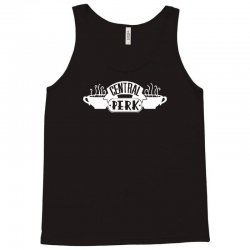 central perk Tank Top | Artistshot