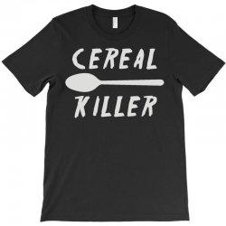 cereal killer (2) T-Shirt | Artistshot
