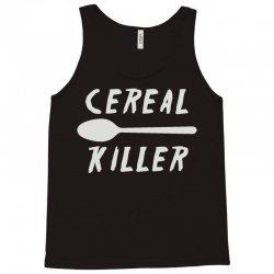 cereal killer (2) Tank Top | Artistshot