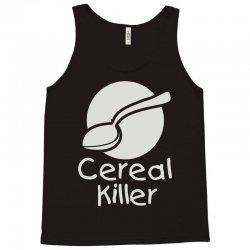 cereal killer (3) Tank Top | Artistshot