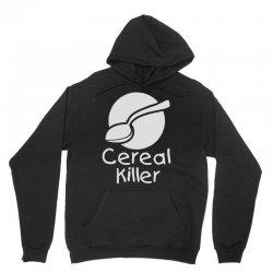 cereal killer (3) Unisex Hoodie | Artistshot