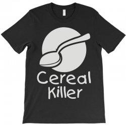 cereal killer (3) T-Shirt | Artistshot