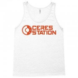 ceres station (2) Tank Top | Artistshot