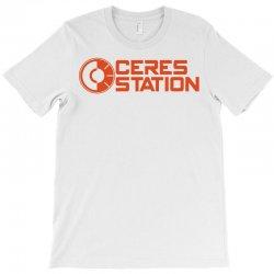 ceres station (2) T-Shirt | Artistshot