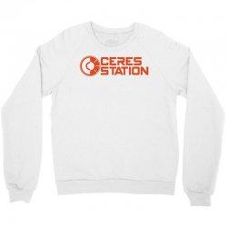 ceres station (2) Crewneck Sweatshirt | Artistshot