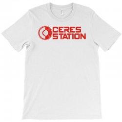 ceres station T-Shirt | Artistshot