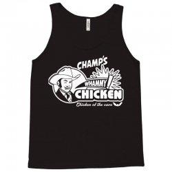 champ's whammy chicken Tank Top   Artistshot