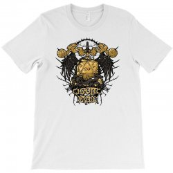 chaotic evil T-Shirt | Artistshot