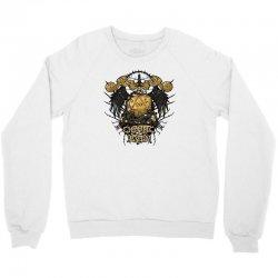 chaotic evil Crewneck Sweatshirt | Artistshot