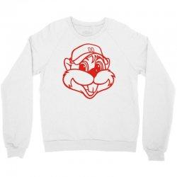 chappie the chipmunkjaune Crewneck Sweatshirt | Artistshot