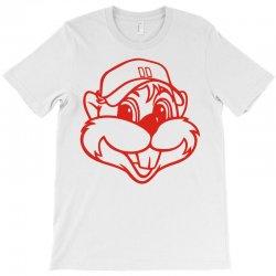chappie the chipmunkjaune T-Shirt | Artistshot