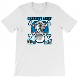 charmy's army   pirate first class T-Shirt | Artistshot