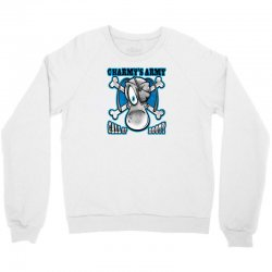 charmy's army   pirate first class Crewneck Sweatshirt | Artistshot
