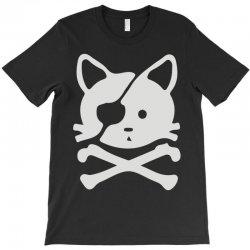 chat pirate T-Shirt | Artistshot