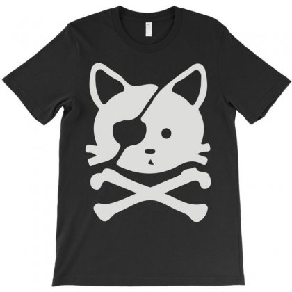 Chat Pirate T-shirt Designed By Monstore