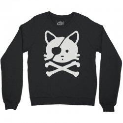 chat pirate Crewneck Sweatshirt | Artistshot