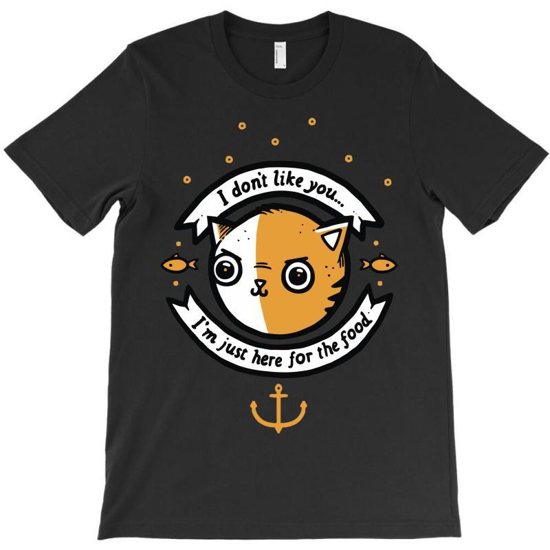 Chat Profiteur T-shirt | Artistshot
