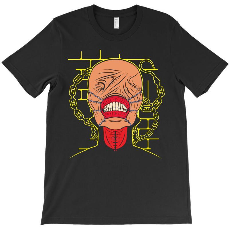 Chatterer T-shirt | Artistshot