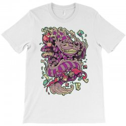 cheshire dragon T-Shirt | Artistshot