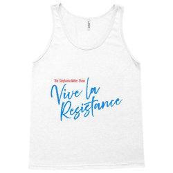 stephanie politics Tank Top | Artistshot