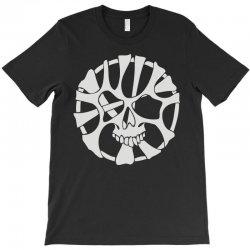 chewingskull T-Shirt | Artistshot