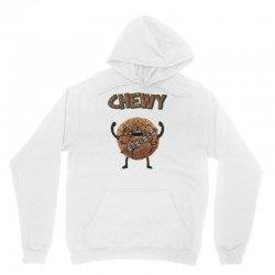 chewy chocolate cookie wookiee Unisex Hoodie | Artistshot