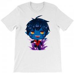 chibi nightcrawler T-Shirt   Artistshot