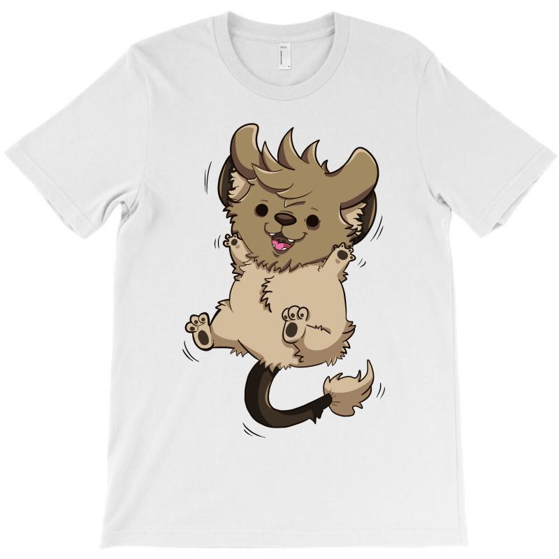Chibi Rufus T-shirt | Artistshot