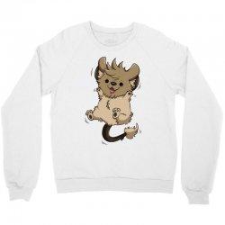 chibi rufus Crewneck Sweatshirt | Artistshot
