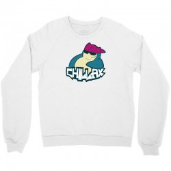 chill to the max Crewneck Sweatshirt | Artistshot