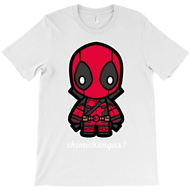 Chimichangas! T-shirt | Artistshot