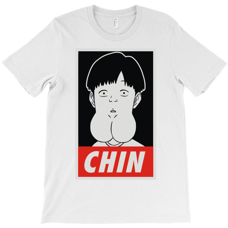 Chin Boy T-shirt | Artistshot