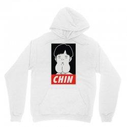 chin boy Unisex Hoodie | Artistshot