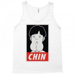 chin boy Tank Top | Artistshot