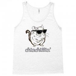 chinchillin Tank Top | Artistshot