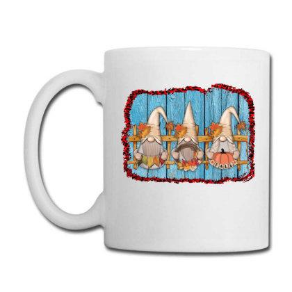 Fall Gnome Coffee Mug Designed By Apollo