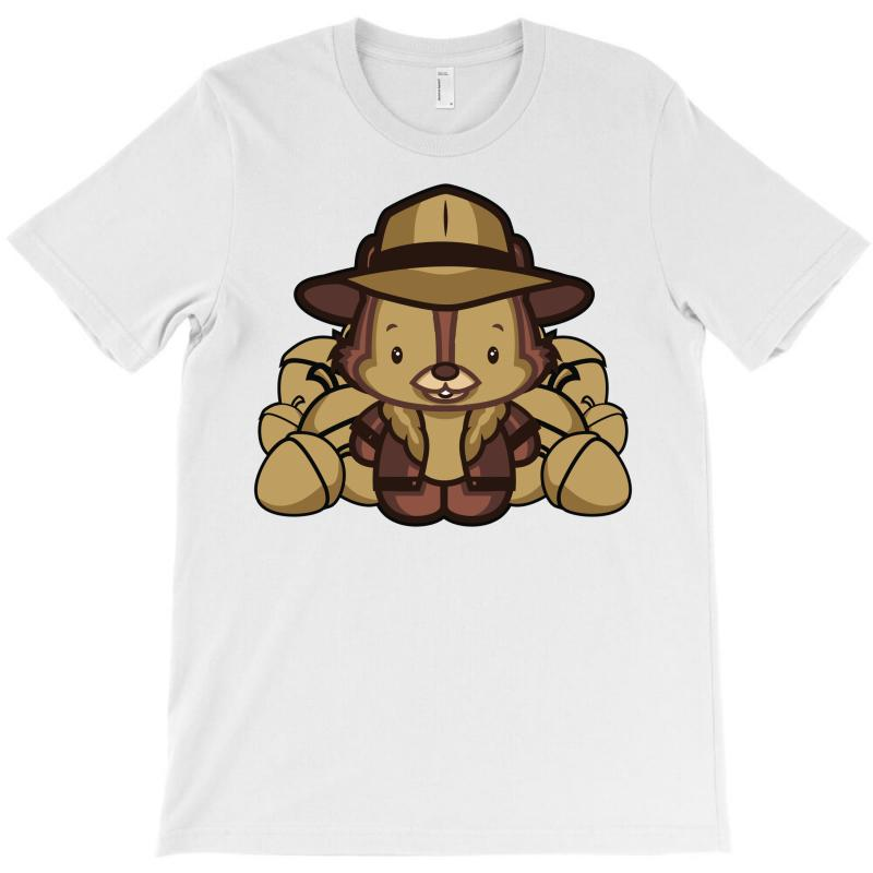 Chip T-shirt | Artistshot
