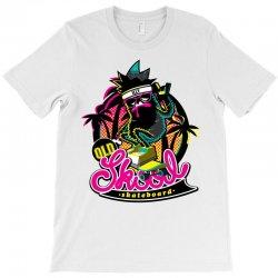 chix board T-Shirt | Artistshot