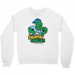 cholla cactus mascot Crewneck Sweatshirt | Artistshot