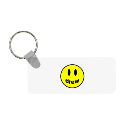 Drew House Frp Rectangle Keychain Designed By Onju12gress