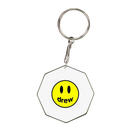 Drew House Octagon Keychain Designed By Onju12gress