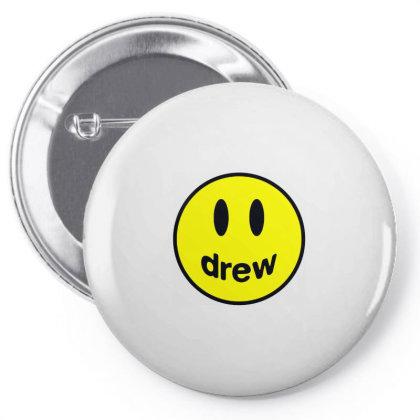 Drew House Pin-back Button Designed By Onju12gress