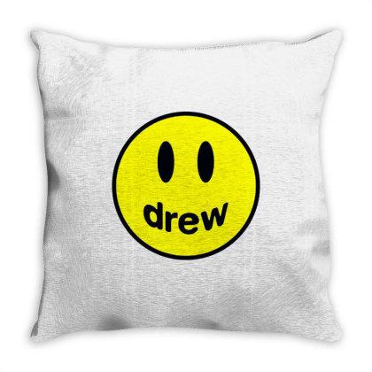 Drew House Throw Pillow Designed By Onju12gress