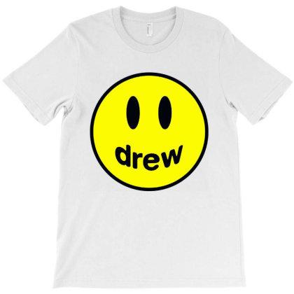 Drew House T-shirt Designed By Onju12gress